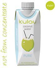 Apa de cocos pure bio
