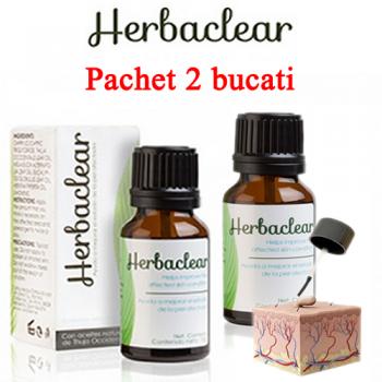 Herbaclear Pachet 2 bucati