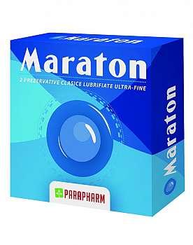 Prezervative Maraton