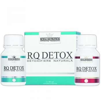 RQ Detox