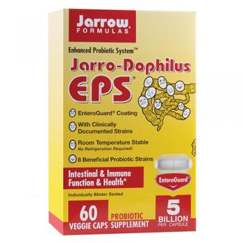 Jarro Dophilus EPS 60 cps