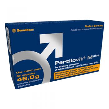 Fertilovit M Plus
