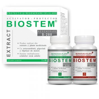 Biostem Extract