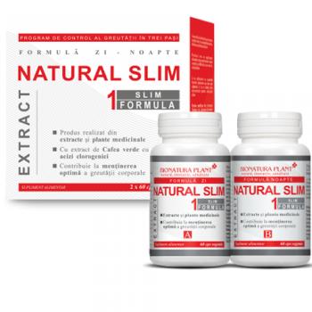 Natural Slim