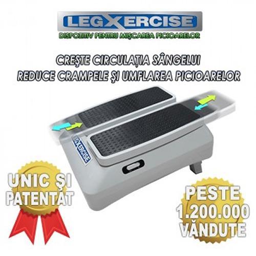 LegXercise