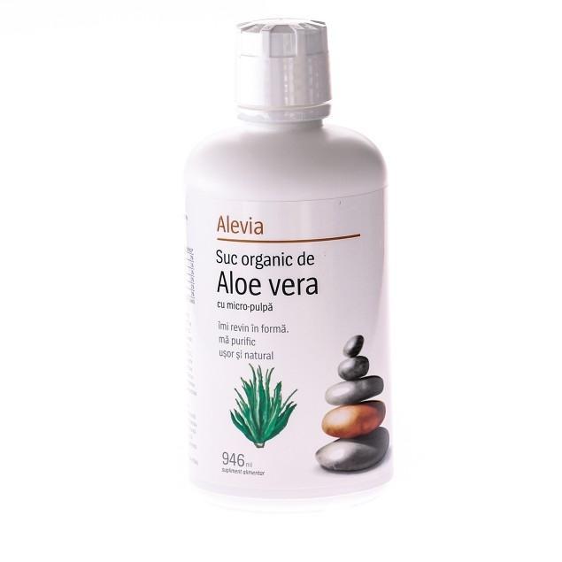 Aloe Vera Suc